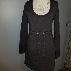 Lole Athleisure fleece dress